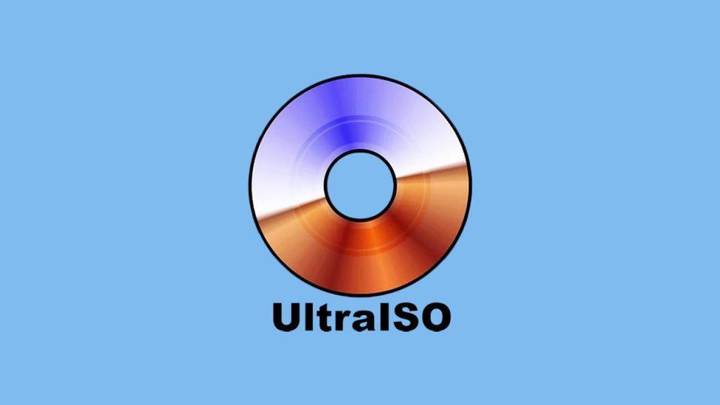 Загрузочная флешка Windows Ultraiso